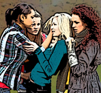 Bullying - Anti-Bullying Seminars for Schools, Colleges, Workplace, and Leisure