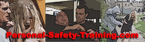 Personal Safety Training for Lone Workers - Banner